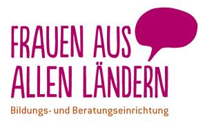 Logo Frauen aus allen Ländern